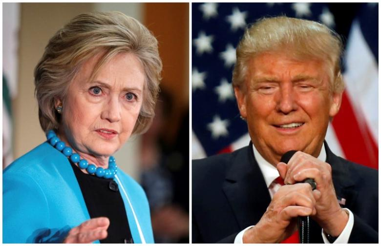 US Presidential Elections: Clinton is ahead of Trump before the first debate