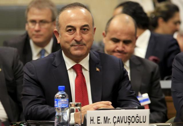 Turkey and Russia to invite US to Syria talks