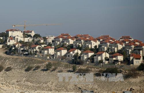 Israel approves permits for 560 settlement houses in East Jerusalem