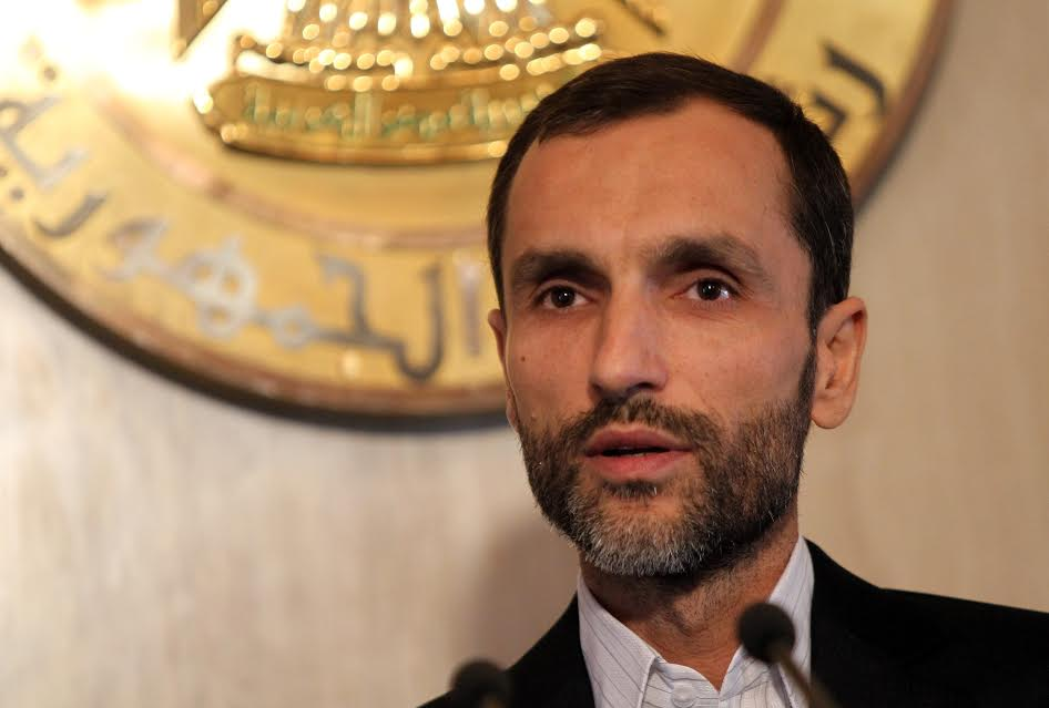 Iran: A deputy of former Iranian president to run for presidential election