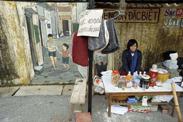 """สัมผัสบรรยากาศของกรุงฮานอยในอดีตและการละเล่นพื้นเมืองต่างๆในรายการ """"ย้อนอดีตบรรยากาศฮานอย"""""""
