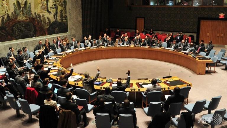คณะมนตรีความมั่นคงแห่งสหประชาชาติเรียกประชุมฉุกเฉินเกี่ยวกับปัญหาของซีเรีย