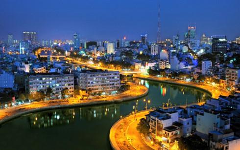 การเชื่อมโยงเพื่อการพัฒนาเศรษฐกิจในเขตตะวันออกภาคใต้