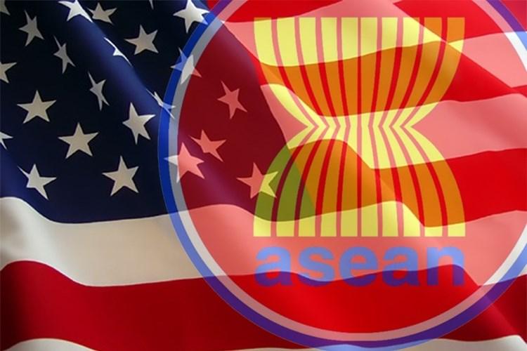สหรัฐจัดตั้งกลุ่มส.ส.เพื่อผลักดันความสัมพันธ์กับอาเซียน