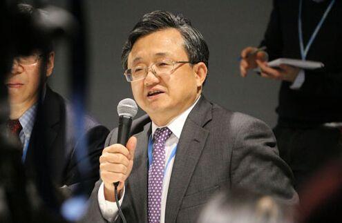 จีนเรียกร้องให้จัดตั้งกลไกความร่วมมือในทะเลตะวันออก