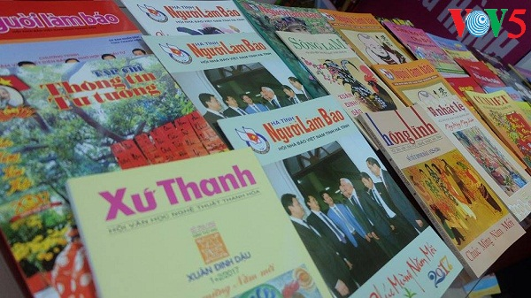 เวียดนามและอินเดียผลักดันความร่วมมือในด้านการตีพิมพ์ สื่อมวลชน วิทยุและโทรทัศน์