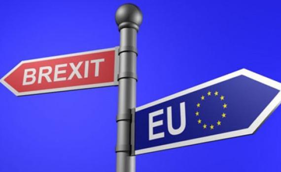 การเริ่มกระบวนการBrexit- กระบวนการที่เต็มไปด้วยความยากลำบากของทั้งอังกฤษและอียู