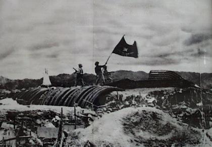 เดียนเบียน แผ่นดินแห่งการต่อสู้อันรุ่งโรจน์ในสมัยนักล่าเมืองขึ้นฝรั่งเศส