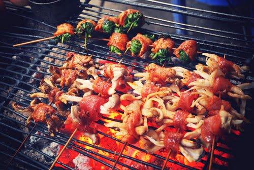 วัฒนธรรมอาหารการกินในเมืองท่องเที่ยว ซาปา