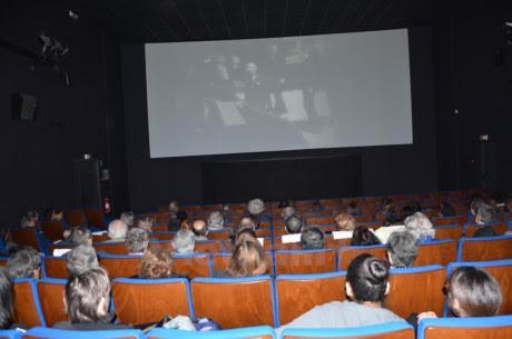 เปิดฉายภาพยนตร์สารคดีเกี่ยวกับสงครามเวียดนามในฝรั่งเศส