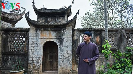 Thơ Nguyễn Chu Nhạc: Nhũng nhẵng tháng Giêng