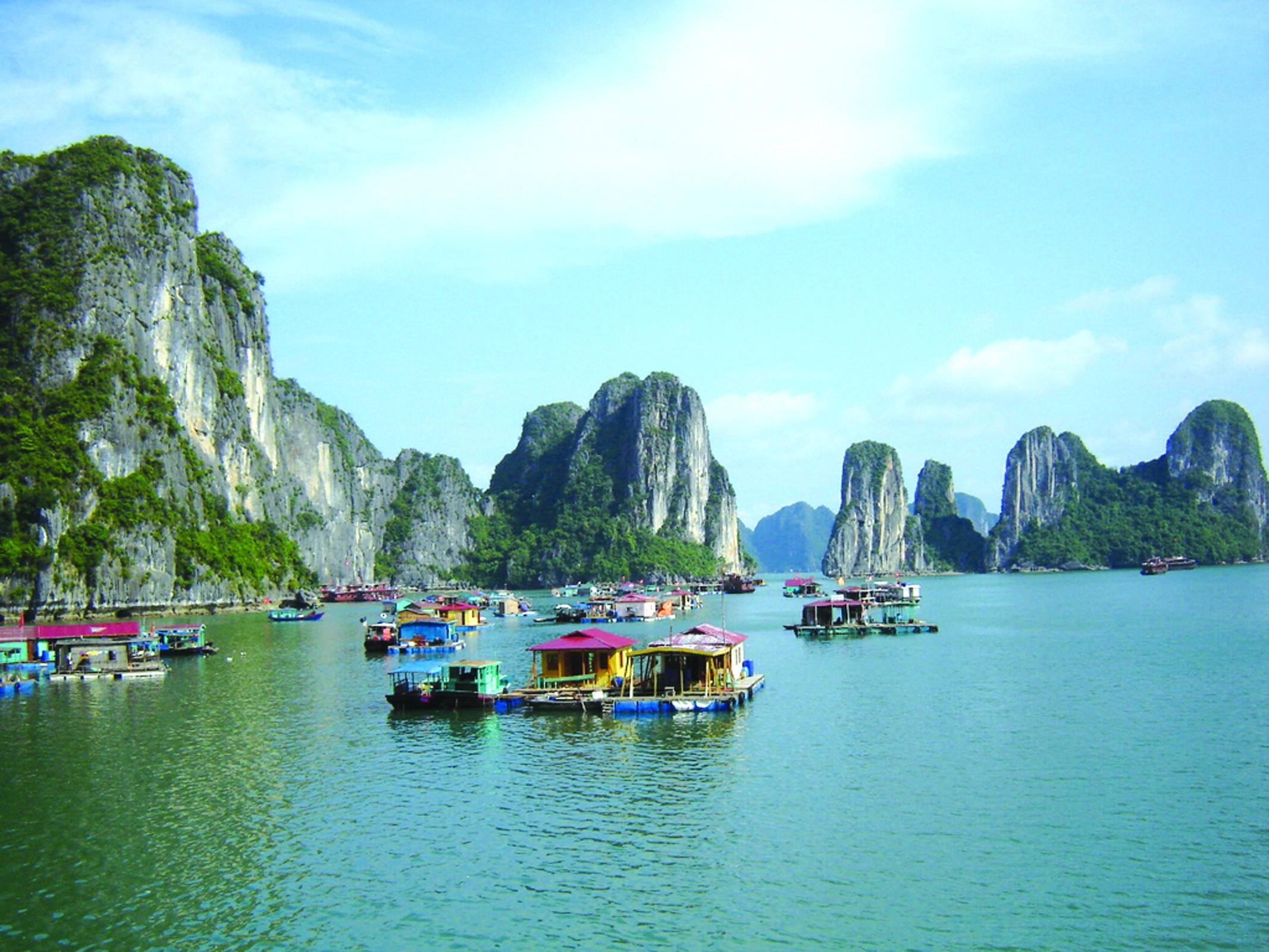 Вьетнам глазами иностранцев