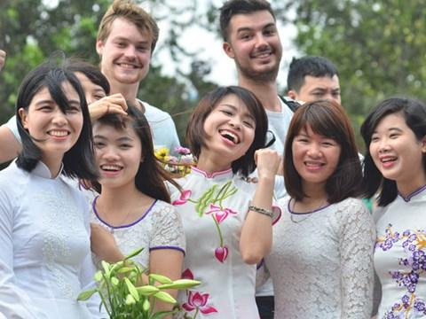 Ханой по-своему привлекает туристов