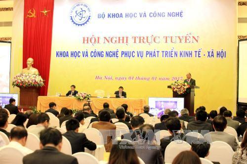 В Ханое прошла конференция «Наука и технологии служат социально-экономическому развитию страны»