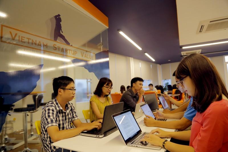 Деловые круги Вьетнама стремятся превратить Вьетнам в государство стартапов