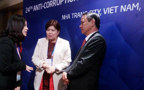 АТЭС-2017 и вопрос профилактики и борьбы с коррупцией
