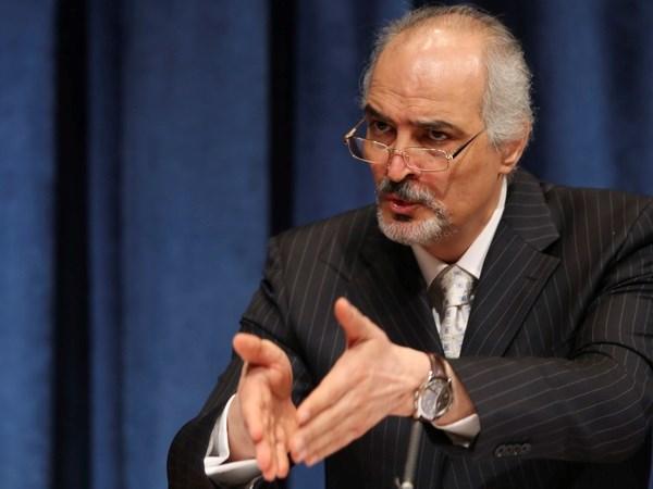 Правительство Сирии призвало участников переговоров осудить теракт в Хомсе