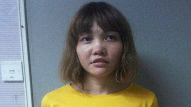 Представитель посольства СРВ встретился с подозреваемым в причастности к убийству гражданина КНДР