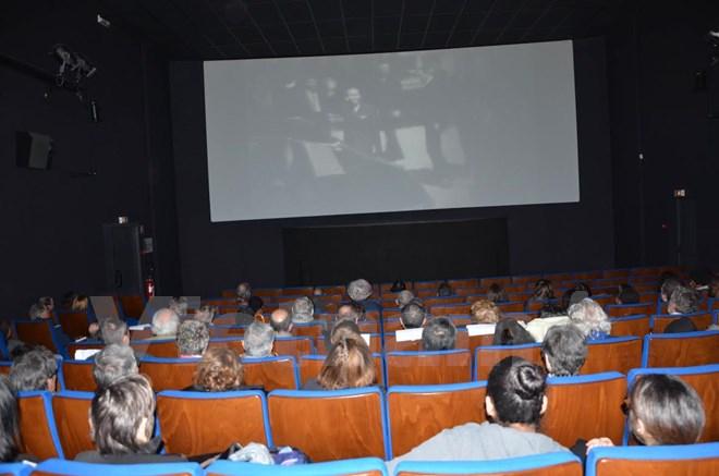 Во Франции показаны два документальных фильма о вьетнамской войне