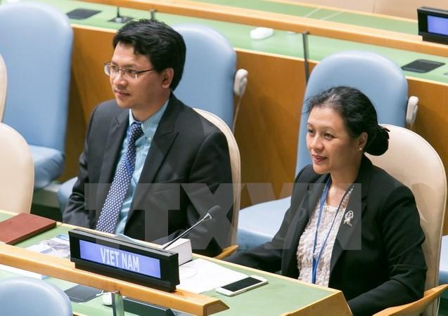 Вьетнам призвал страны мира выполнить обязательства по ядерному разоружению