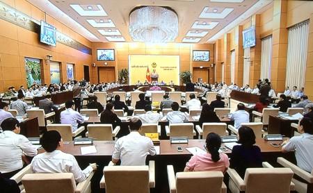 Управление информацией в соответствии с законодательством  СРВ и международными правилами