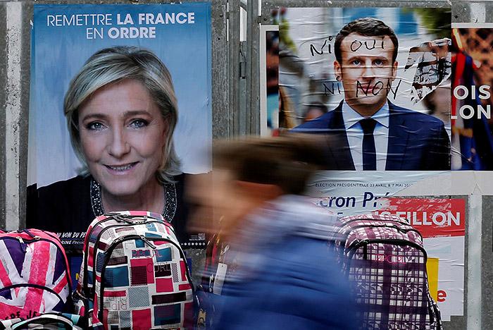 Выборы в странах Европы могут определить будущее ЕС
