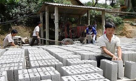 Tan A Senh: an escape from poverty