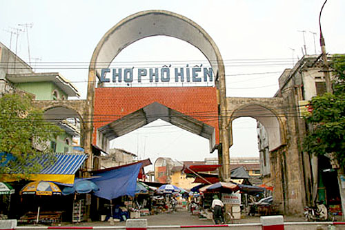 Hung Yen province prepares for Pho Hien cultural festival