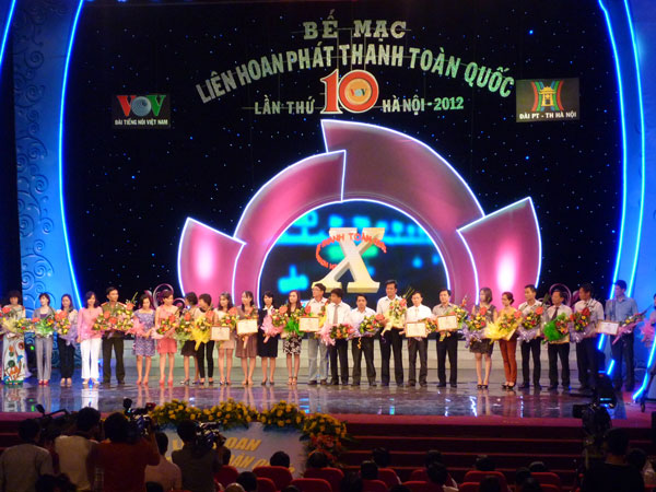 11th National Radio Festival receives nearly 300 entries