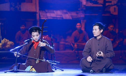 Street singing revived in Hanoi