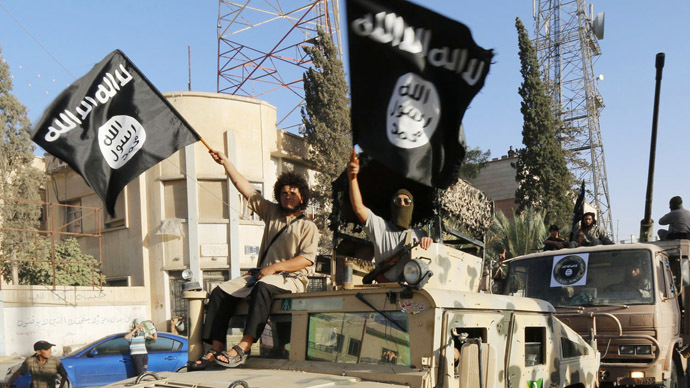 IS kidnaps 344 Syrian workers
