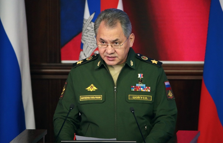 Russia, ASEAN tighten defense cooperation