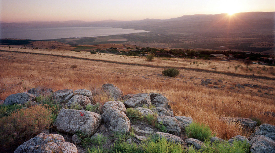 UN Security Council rejects Israel's claim to Golan Heights