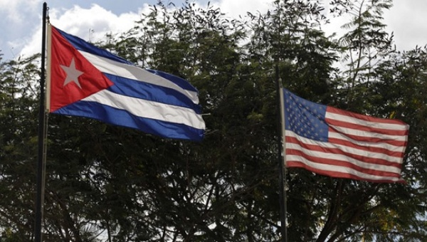 US House of Representatives strengthens sanctions against Cuba
