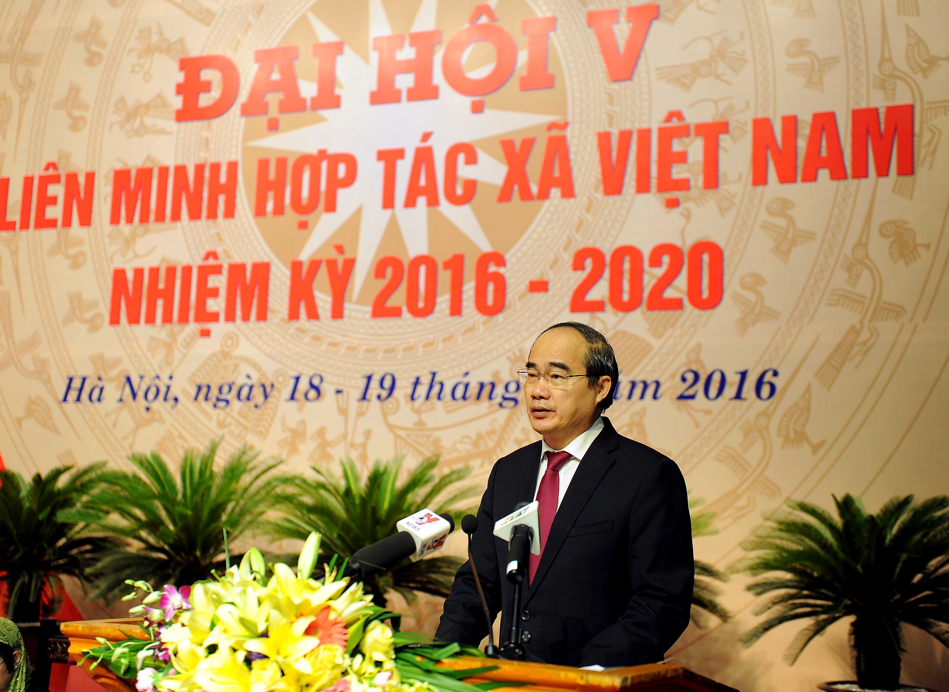 Cooperative model contributes to Vietnam's economic, social development