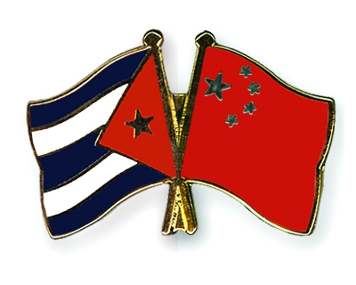 Cuba, China to boost economic cooperation