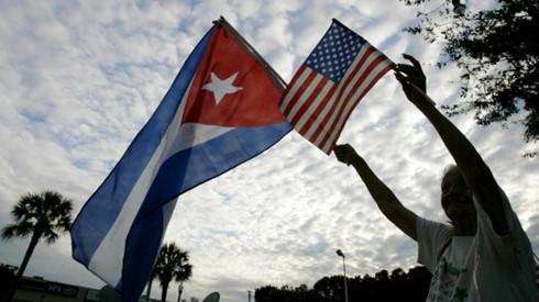 Fidel Castro's death unlikely to slow normalization of US-Cuba ties