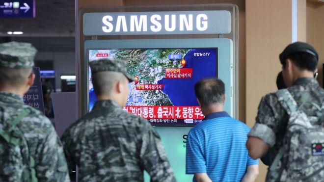 UN considers fresh sanctions against DPRK