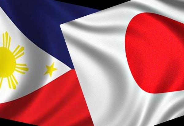 Japan, Philippines intensify strategic partnership