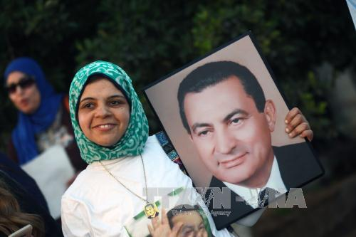 Hosni Mubarak to be released this week
