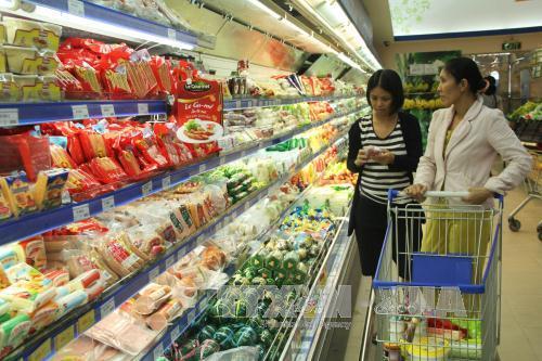 Vietnam's inflation under control