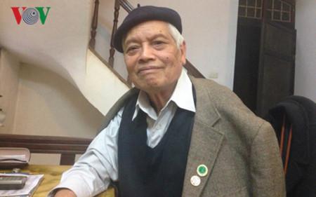 Komponist Doan Nho und seine folkloristischen und ruhmreichen Werke