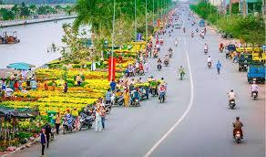 Bis 2020 werden 70 Prozent der Haushalte in Hau Giang gut verdienende Haushalte sein