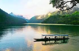 Nationalpark Ba Be – Attraktion in der Provinz Bac Kan