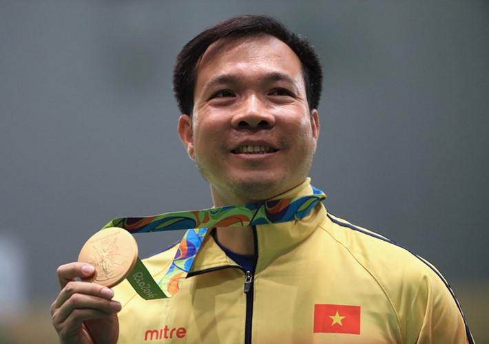 Die zehn wichtigsten Sportereignisse Vietnams im Jahr 2016
