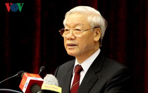 Vietnam wartet auf seine Chance