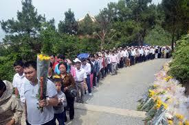 Boom des spirituellen Tourismus in Vietnam