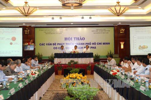 Intensivierung der Verwaltungsreform für Wirtschaftsentwicklung