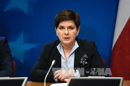Polen droht mit Widerstand gegen Rom-Erklärung der EU