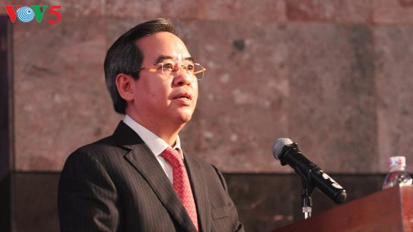 Verbesserung des Handelsumfelds zur Entwicklung der Privatwirtschaft